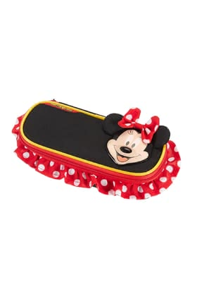 Samsonite pencil box Minnie Classic - Samsonite pencil box Minnie Classic – The Samsonite pencil box is the perfect companion for little girls and starting school.
