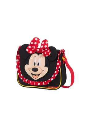 Samsonite handbag Minnie Classic - Samsonite handbag Minnie Classic – This handbag is a must-have for every little lady.