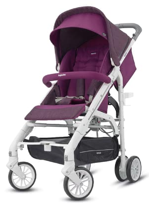 Багги Inglesina Zippy Light Raspberry Purple 2019 - большое изображение