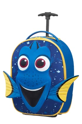 Samsonite trolley Dory - Samsonite trolley Dory – Dive in into a dreamy underwater world with Dory and Nemo.
