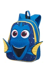 Samosnite rucksack Dory 37 cm - Samosnite rucksack Dory 37 cm – The rucksack Dory will conquer the world with your little one and their Disney hero Dory.