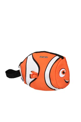 Samsonite washbag Nemo - Samsonite washbag Nemo – Little fans of the underwater world can take this washbag on a journey with them.