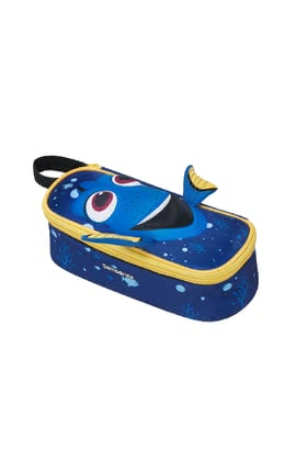 Samsonite pencil box Dory - Samsonite pencil box Dory – This pencil box is the perfect companion for little boys and girls and starting school.