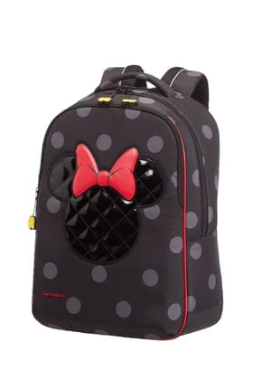 Samsonite rucksack Minnie Iconic - Samsonite rucksack Minnie Iconic – This rucksack is a must-have for all fans of Minnie.