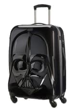 Valise à roulettes durable de Samsonite Star Wars Iconic - Valise à roulettes durable de Samsonite Star Wars Iconic - Que la force soit avec vous - définitivement avec cet article.