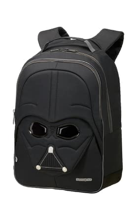 Samsonite rucksack Star Wars Iconic - Samsonite rucksack Star Wars Iconic – This rucksack is an absolute must-have for all fans of Star Wars.