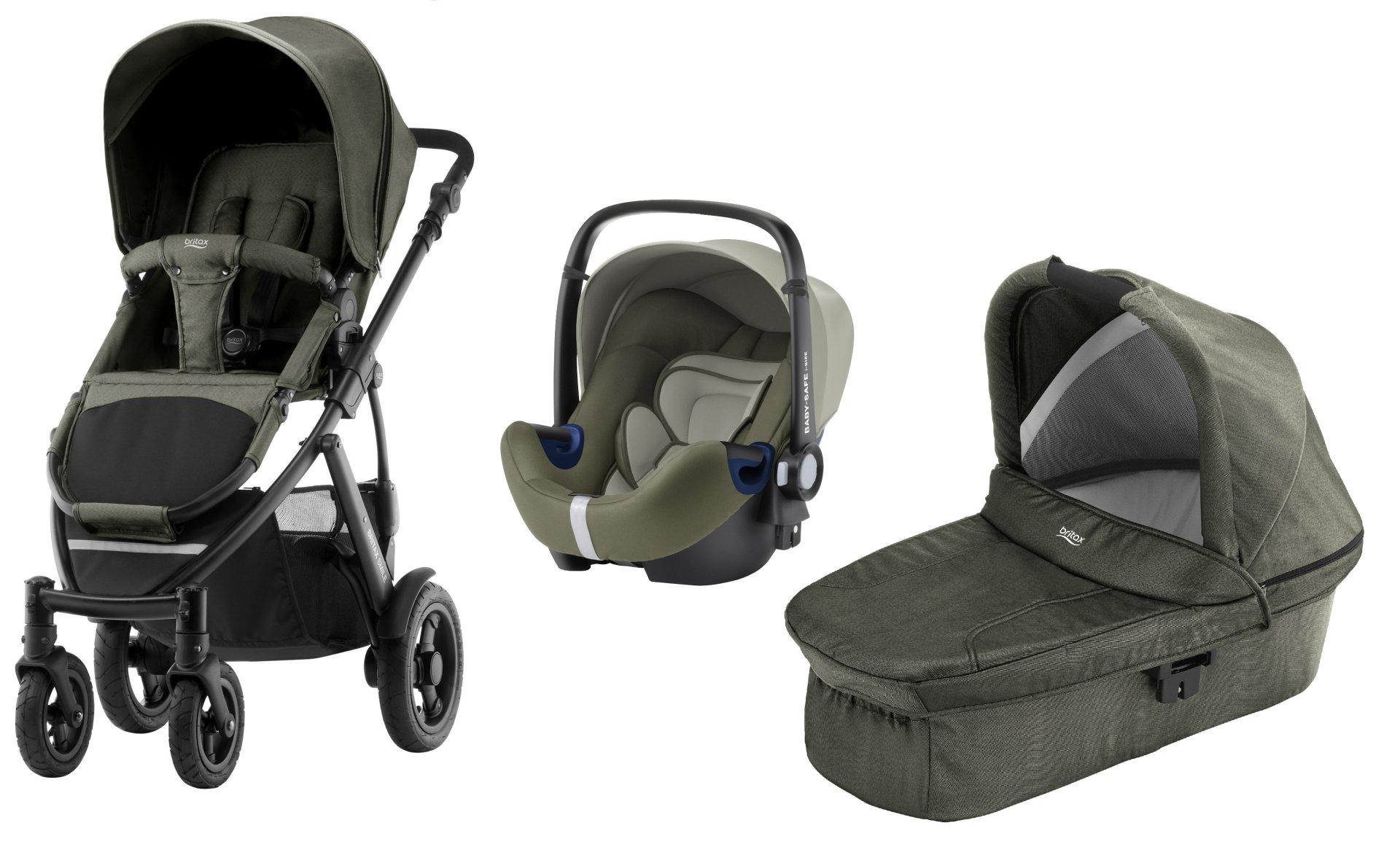 britax r mer smile 2 inkl hard carrycot babyschale baby safe 2 i size 2019 olive denim online. Black Bedroom Furniture Sets. Home Design Ideas