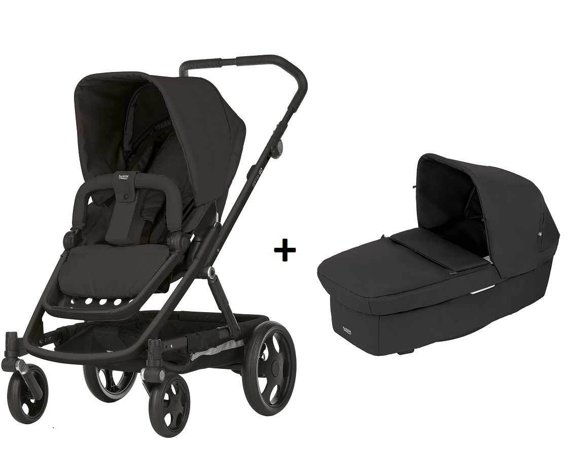 britax r mer go inkl go kinderwagen aufsatz prambody online kaufen bei kidsroom kinderwagen. Black Bedroom Furniture Sets. Home Design Ideas