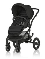 Britax Römer complete set AFFINITY 2 incl. Colour Pack - Britax Römer complete set AFFINITY 2 incl. Colour Pack – Create your individual sport stroller with this set by Britax Römer.