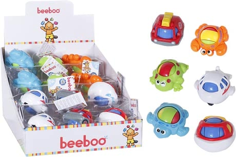 "Beeboo ""Rolling animals"" - Beeboo ""Rolling animals"" – The ""Rolling animals"" will brighten your children's eyes."