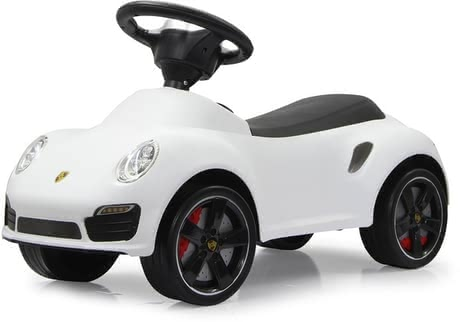 Baby car Porsche 911 - Baby car Porsche 911 – The perfect toy for little racers.