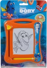 "Magic board ""Find Dory"" - Magic board ""Find Dory"" – The magic board can be depainted again and again."