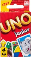 UNO Junior - UNO Junior – A UNO version for children.
