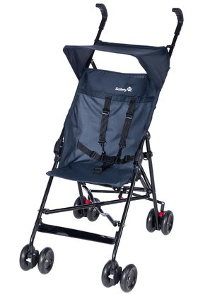 Safety 1st Sitzbuggy Peps Full Blue 2016 - Image de grande taille
