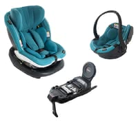 BeSafe iZi Modular i-Size set - BeSafe iZi Modular i-Size set – Carry your little one from birth on until 4 years of age safe and comfortable in your car with the BeSafe iZi Modular i-Size set. Set offer: BeSafe infant carrier iZi Go Modular i-Size + car seat iZi Modular i-Size + Base iZi Modular i-Size.