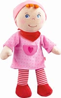 "Haba Snup up Doll ""Inga"" - Haba Snup up Doll ""Inga"" – The soft doll is a great companion for your little one."