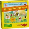"Haba My first games ""Hanni honey bee"" 2017 - large image 1"