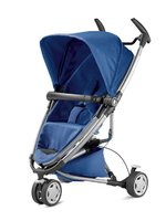 Quinny Zapp Xtra 2.0 incl. play bar - Quinny Zapp Xtra 2.0 incl. play bar – The colourful stroller will be a small and agile companion.