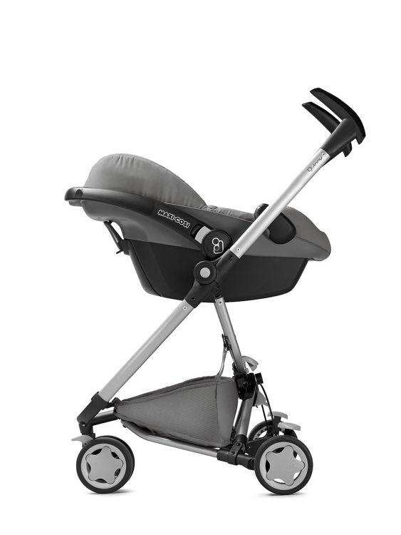Römer Babyschale Fahrgestell