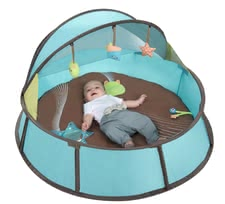 Babymoov Babyni - Babymoov Babyni – A comfortable playground with great functions.