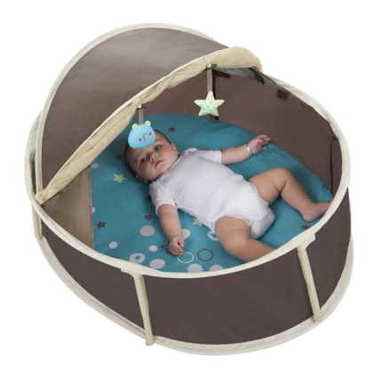 Babymoov Little Babyni - Babymoov Little Babyni – For your little ones to rest comfortably.
