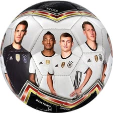German Football Association national team 2016 - German Football Association national team 2016 – You'll be the star on the field.