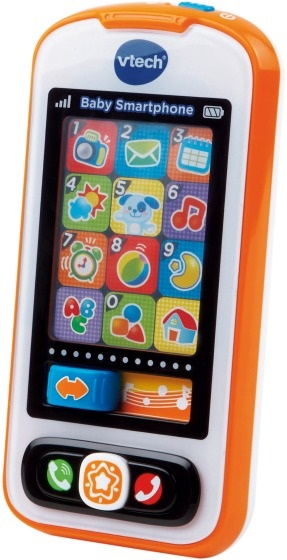 vtech b b t l phone intelligent acheter sur kidsroom jouet. Black Bedroom Furniture Sets. Home Design Ideas