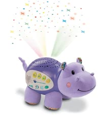 Vtech starlight hippo - Vtech starlight hippo – This starlight will bring your little one safe to bed and sound to sleep.
