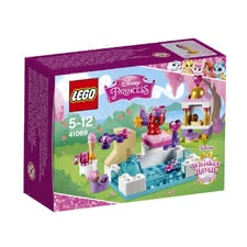 LEGO Disney Princess Korallina's day at the swimming pool - LEGO Disney Princess Korallina's day at the swimming pool – Built a pool for Arielle's kitten with this set by LEGO.