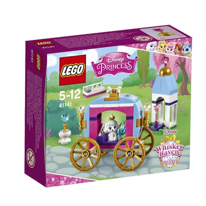 LEGO Disney Princess Ballerina coach 2016 - large image