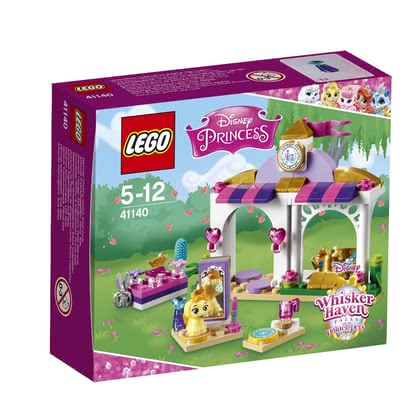 LEGO Disney Princess Daisy's beauty salon 2016 - large image
