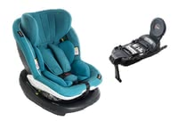 BeSafe safety seat iZi Modular incl. i-Size Base - BeSafe car seat iZi Modular incl. i-Size base - The BeSafe iZi Modular is suitable for your child with a size of 61cm and can be used directed to the front and backwards. Set offer: BeSafe car seat plus i-Size base.