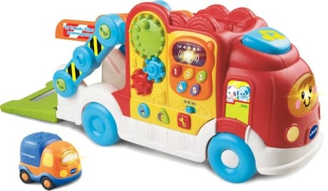 Vtech car transport 2016 - large image