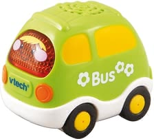 Vtech bus - This bus is fun for your little one.
