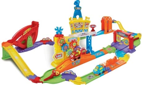 Vtech – RC racecourse -