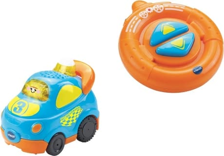 Vtech RC racing car -