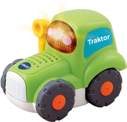 Vtech tractor -