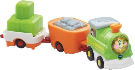 Vtech trains – freight train 2017 - large image