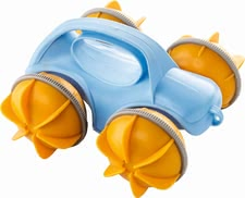 Haba amphibious vehicle - This toy is a real eye-catcher in water or at the beach.