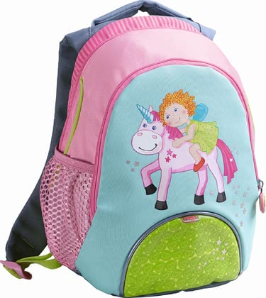 Haba children's backpack fairy garden 2017 - large image