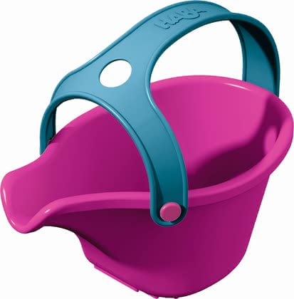 Haba toddler watering can Rosa 2017 - large image