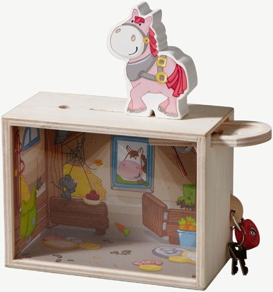 Haba savings box -