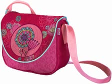 Haba shoulder bag Pinalina -
