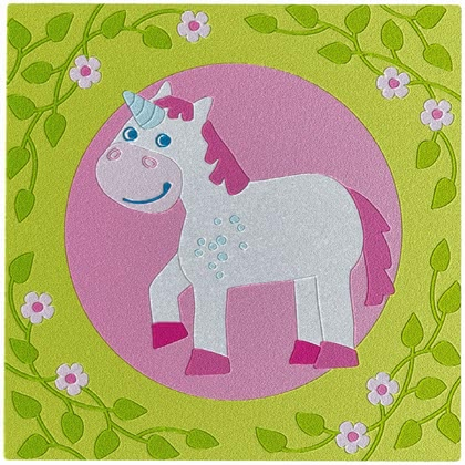 Haba rug Unicorn 2016 - large image