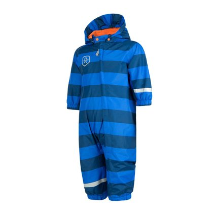Color Kids Regenoverall VARDA Dazzling Blue 2016 - large image