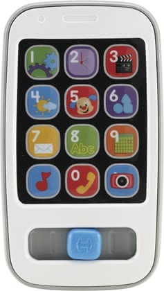Fisher-Price educational fun smartphone 2017 - 大图像