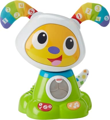 Fisher-Price danse fun Battre Bello 2016 - Image de grande taille