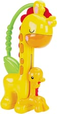 Fisher-Price giraffe mama and baby - Cute toys by Fisher-Price suitable for your baby aged 3 months.