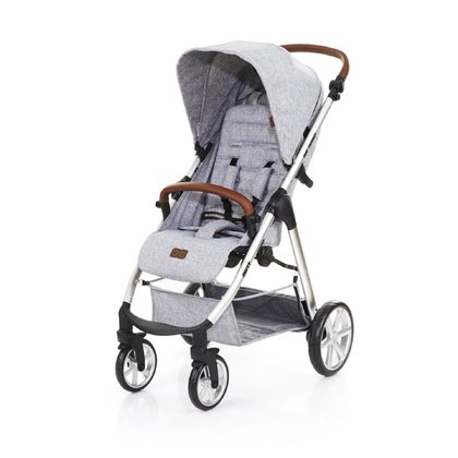ABC-Design Buggy MINT graphite grey 2018 - Großbild