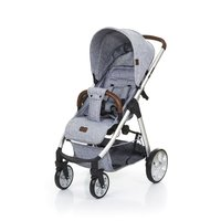 ABC-Design buggy MINT - This chic buggy will enrich your turbulent everyday life as a family. It is agile, light, handy and full of comfort.